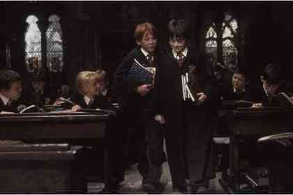 Harry Potter and the Sorcerer's Stone - Foto 15