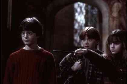 Harry Potter and the Sorcerer's Stone - Foto 17