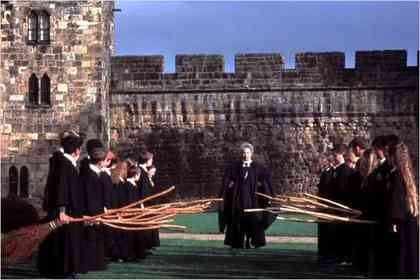Harry Potter and the Sorcerer's Stone - Foto 23