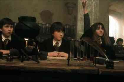 Harry Potter and the Sorcerer's Stone - Foto 4