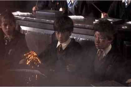 Harry Potter and the Sorcerer's Stone - Foto 6