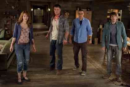The Cabin in the Woods - Foto 2