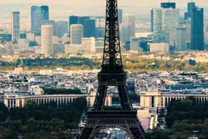 From Paris with Love - Foto 1