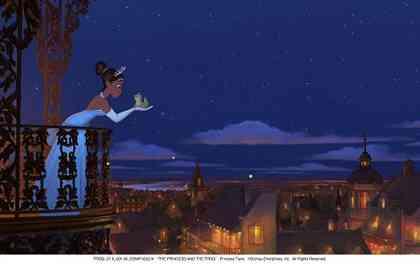 De prinses en de kikker - Foto 7