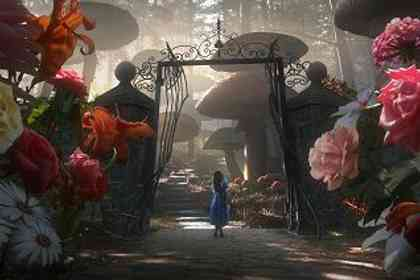 Alice in Wonderland - Foto 1