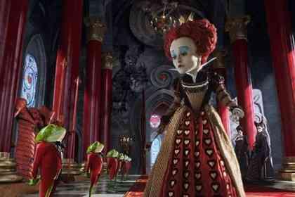 Alice in Wonderland - Foto 11