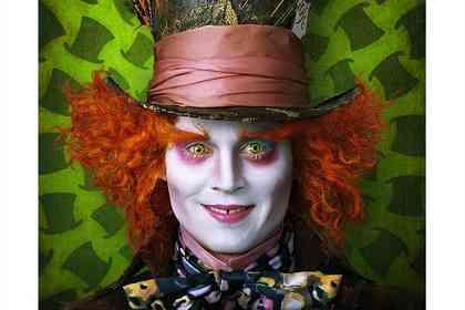 Alice in Wonderland - Foto 3
