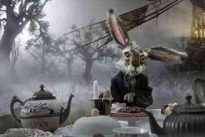 Alice in Wonderland - Foto 9