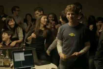 The Social Network - Foto 8