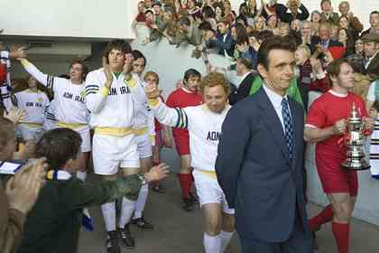 The Damned United - Foto 3