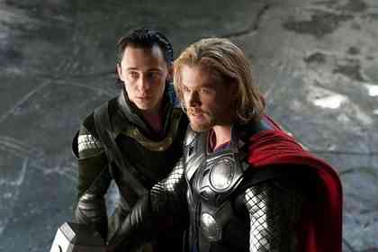 Thor - Foto 4