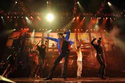 Michael Jackson's This Is It - Foto 2