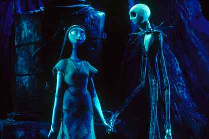 The nightmare before Christmas - Foto 1