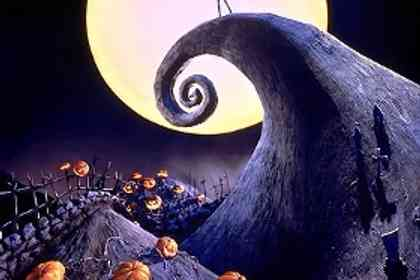 The nightmare before Christmas - Foto 2