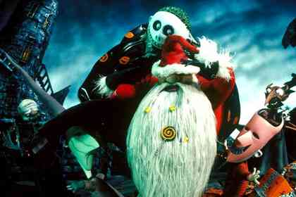 The nightmare before Christmas - Foto 11