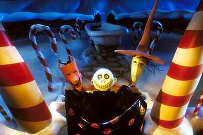 The nightmare before Christmas - Foto 3