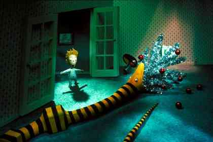 The nightmare before Christmas - Foto 4