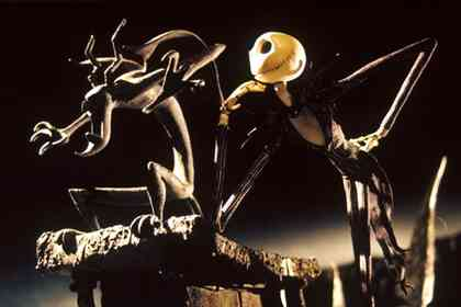 The nightmare before Christmas - Foto 5