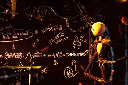 The nightmare before Christmas - Foto 6