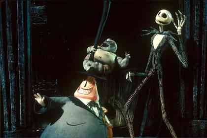 The nightmare before Christmas - Foto 8