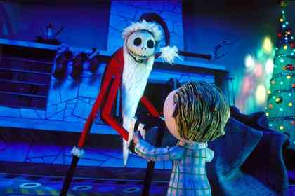 The nightmare before Christmas - Foto 9