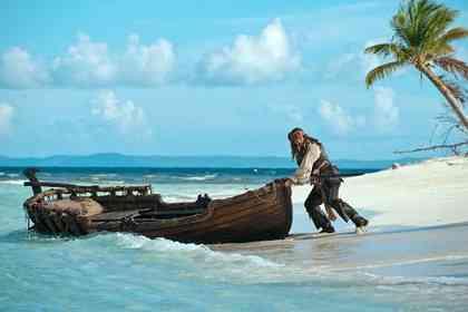 Pirates of the Caribbean: On Stranger Tides - Foto 6
