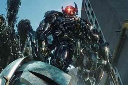 Transformers 3 : Dark of the Moon - Foto 1
