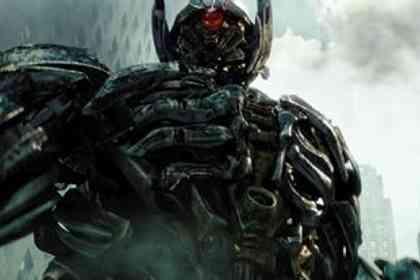 Transformers 3 : Dark of the Moon - Foto 5