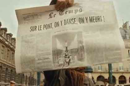 Les Aventures extraordinaires d'Adèle Blanc-Sec - Foto 1