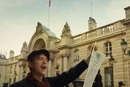 Les Aventures extraordinaires d'Adèle Blanc-Sec - Foto 3