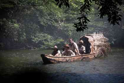 The Lost City of Z - Foto 4