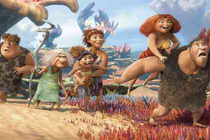 The Croods - Foto 1