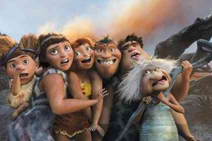 The Croods - Foto 2