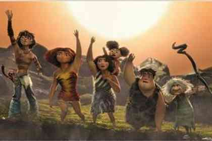 The Croods - Foto 5