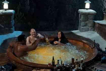 Hot Tub Time Machine - Foto 4