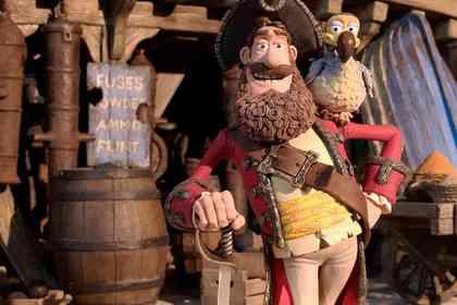 De Piraten! Alle Buitenbeentjes aan dek - Foto 11