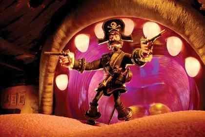 De Piraten! Alle Buitenbeentjes aan dek - Foto 13