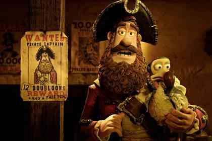 De Piraten! Alle Buitenbeentjes aan dek - Foto 15