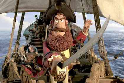 De Piraten! Alle Buitenbeentjes aan dek - Foto 16