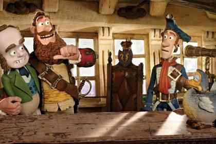 De Piraten! Alle Buitenbeentjes aan dek - Foto 17