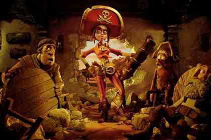 De Piraten! Alle Buitenbeentjes aan dek - Foto 18