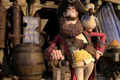 De Piraten! Alle Buitenbeentjes aan dek - Foto 19