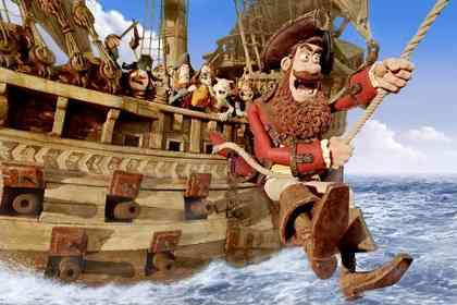 De Piraten! Alle Buitenbeentjes aan dek - Foto 20