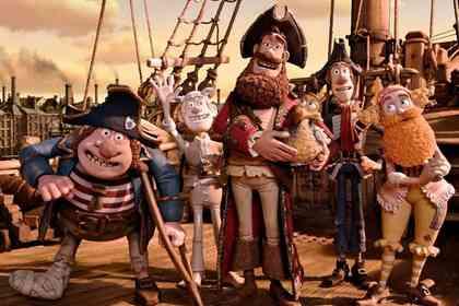 De Piraten! Alle Buitenbeentjes aan dek - Foto 21