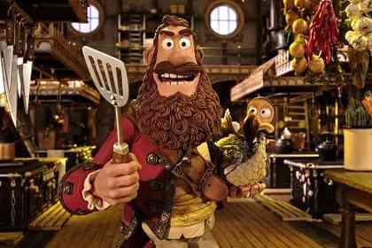 De Piraten! Alle Buitenbeentjes aan dek - Foto 4