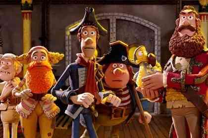 De Piraten! Alle Buitenbeentjes aan dek - Foto 5
