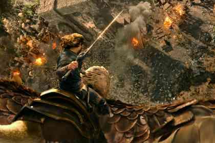 Warcraft : The Beginning - Foto 2