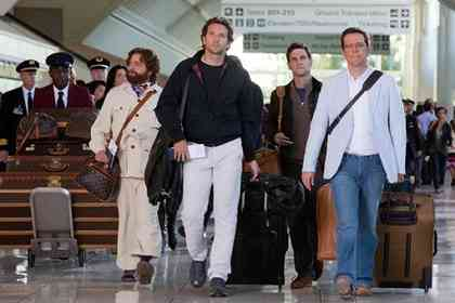 The Hangover 2 - Foto 3