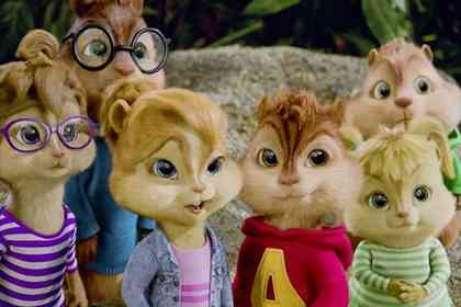 Alvin & The Chipmunks 3 - Foto 5