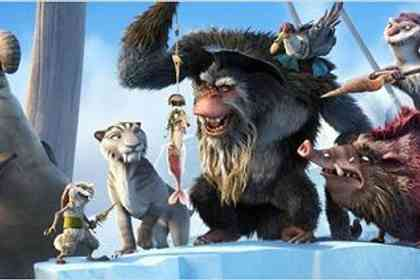 Ice Age 4: Continental Drift - Foto 1